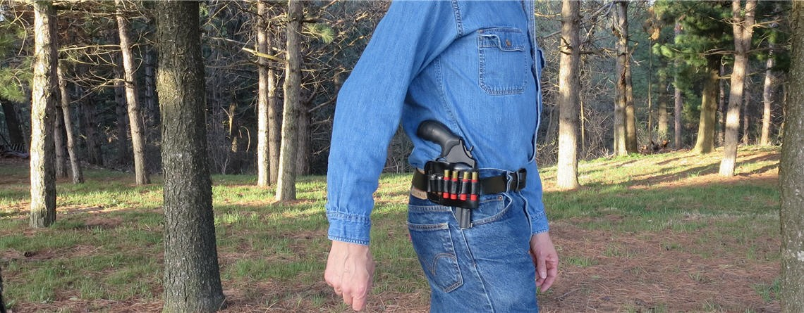 Pro Carry Ranch Series Governor Holster Review