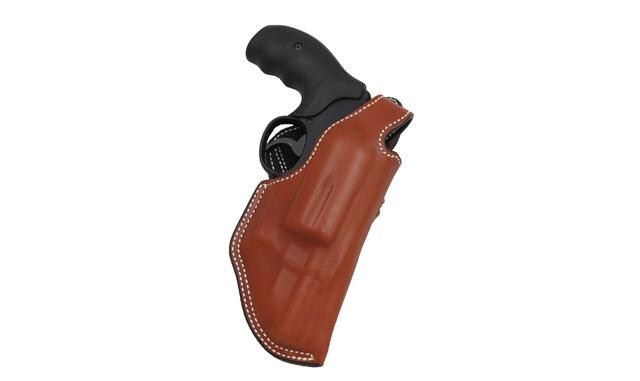 desantis dual angle s&w governor holster - front