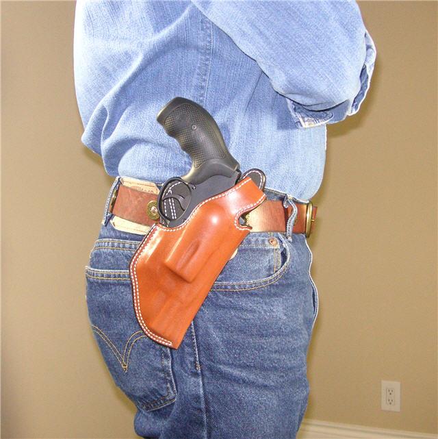 desantis dual angle standard carry